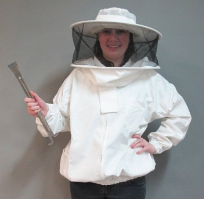 Betterbee Jacket with Veil