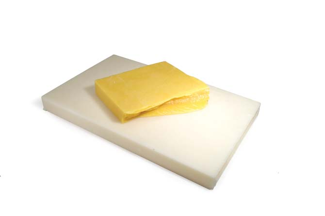 1 LB. Yellow Beeswax
