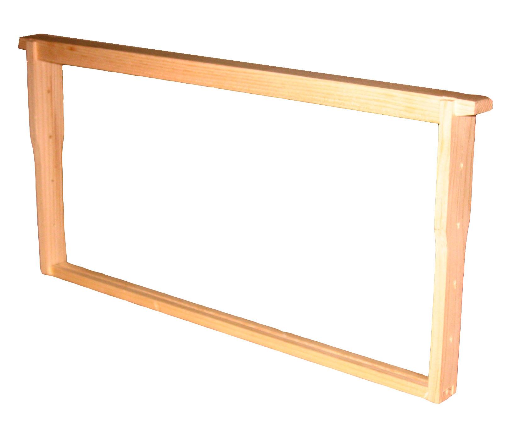 100 PK- 9 1/8 Budget Frame - $80.00