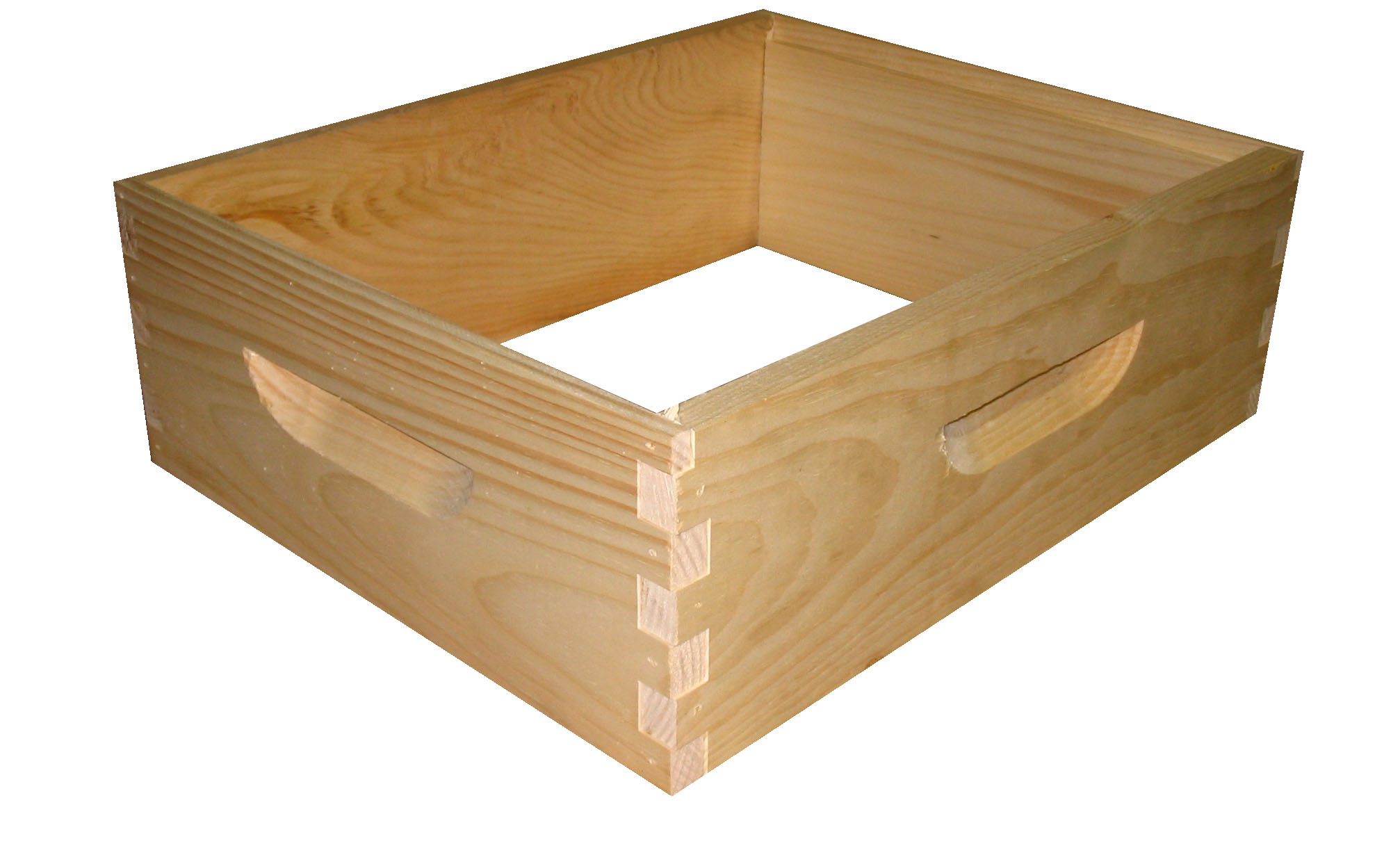 "6 5/8"" Commercial Box"
